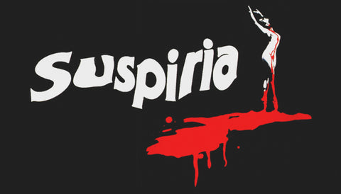 Suspiria Label