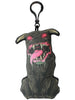 Terror Dog Backpack Clip