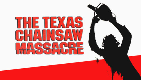The Texas Chainsaw Massacre Label