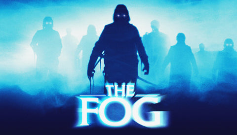 The Fog Label