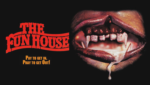 The Funhouse Label