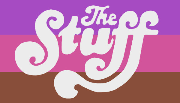 The Stuff Label