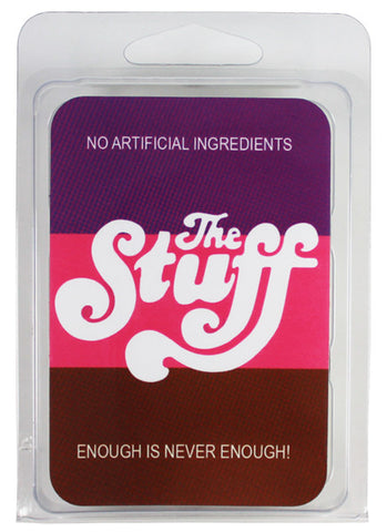 The Stuff Wax Melts