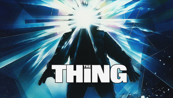 The Thing Label