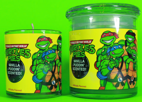 Turtle Pie Scented Candle