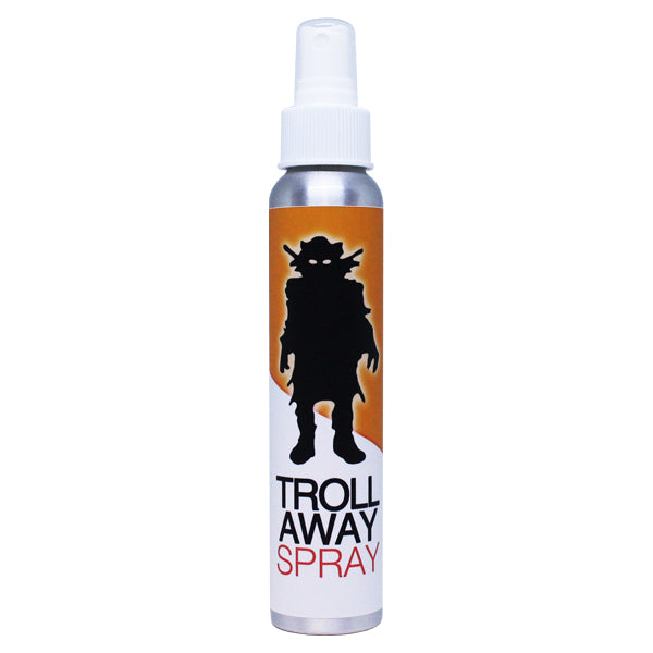 Troll Away Room Spray