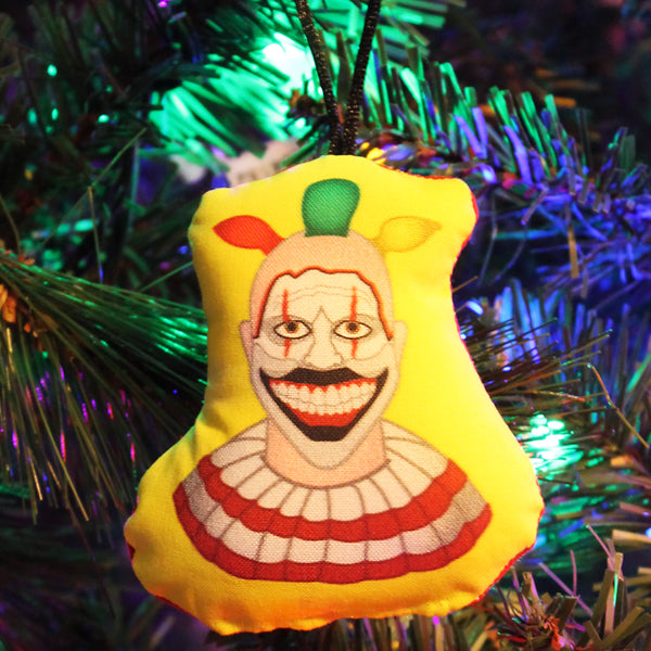 Twisty Ornament