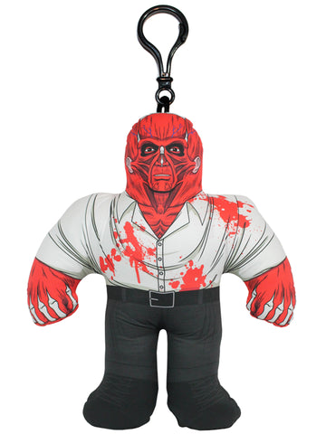 Uncle Horror Buddy Backpack Clip