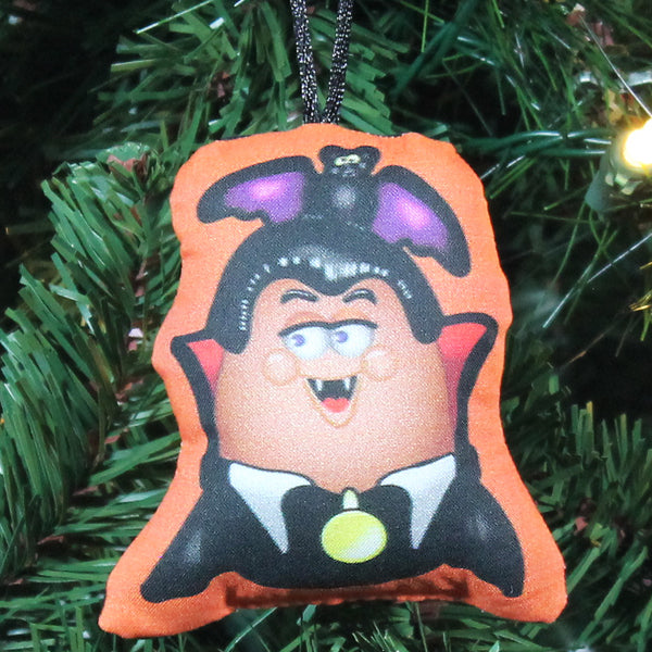 Vampire Nugget Ornament