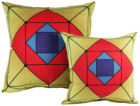 The Window Pillow