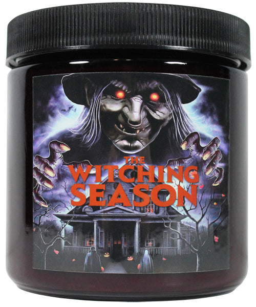 *The Witching Season Candle