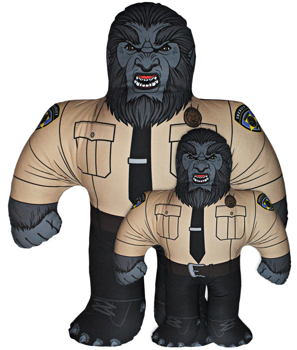 Wolfcop Horror Buddy