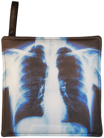 X-Ray Pot Holder
