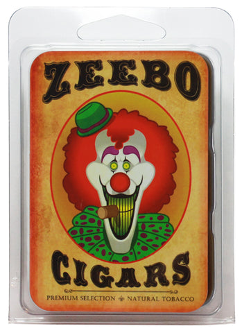 Zeebo Cigars Wax Melts