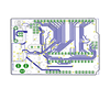 Layout Design For Printed Circuit Board Assembly