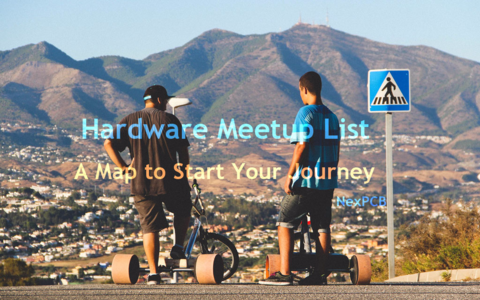 American Most Popular Hardware Meetups List