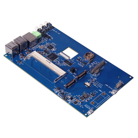 Up to 200pcs PCBA SMT Pilot Packages
