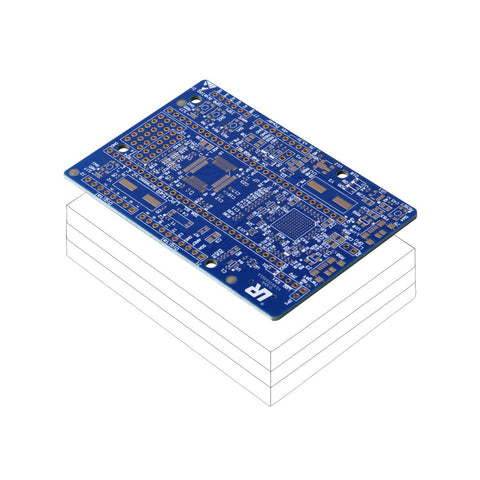 Professional PCB - 4 layers