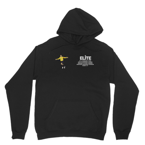 Henry Text Hoodie