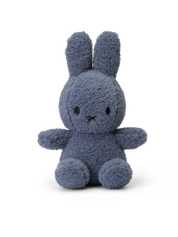 Miffy Teddy - 100% recycled