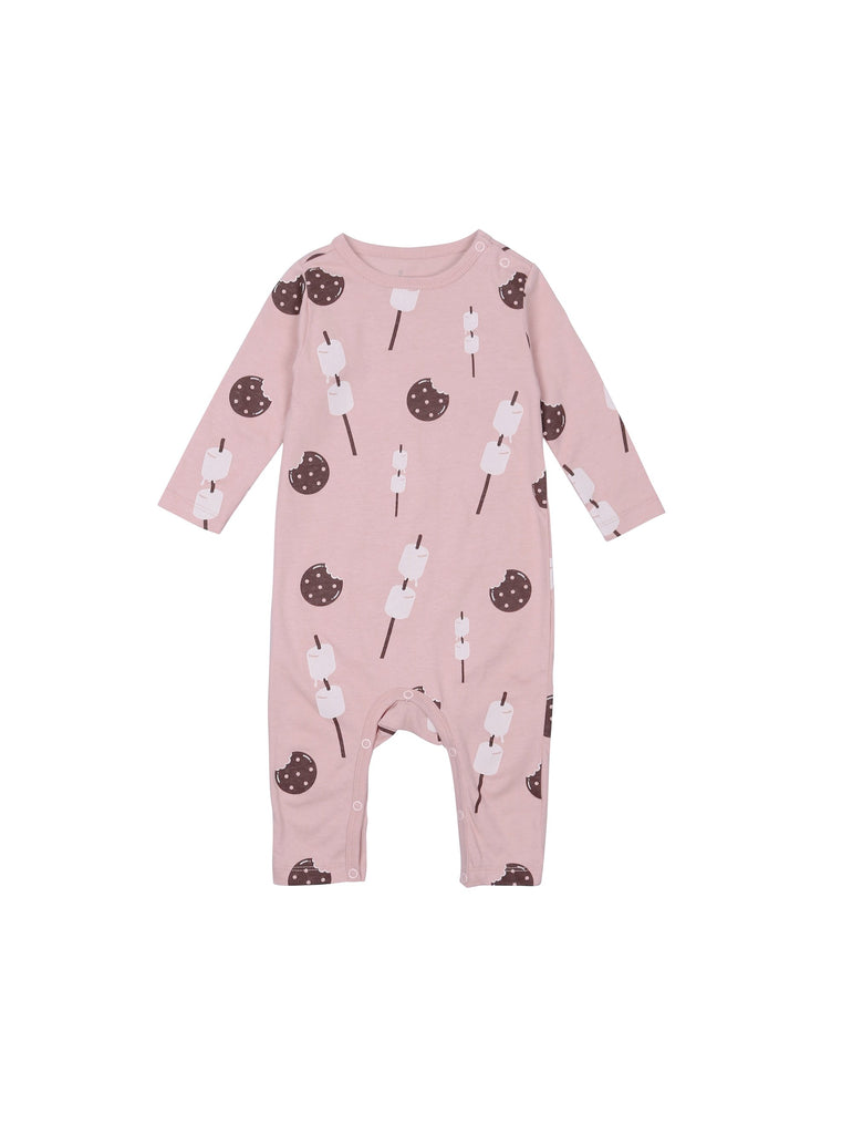 Baby Suit Marshmallow