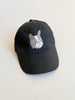 Cap Bulldog black