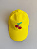 Cap Cherry Yellow