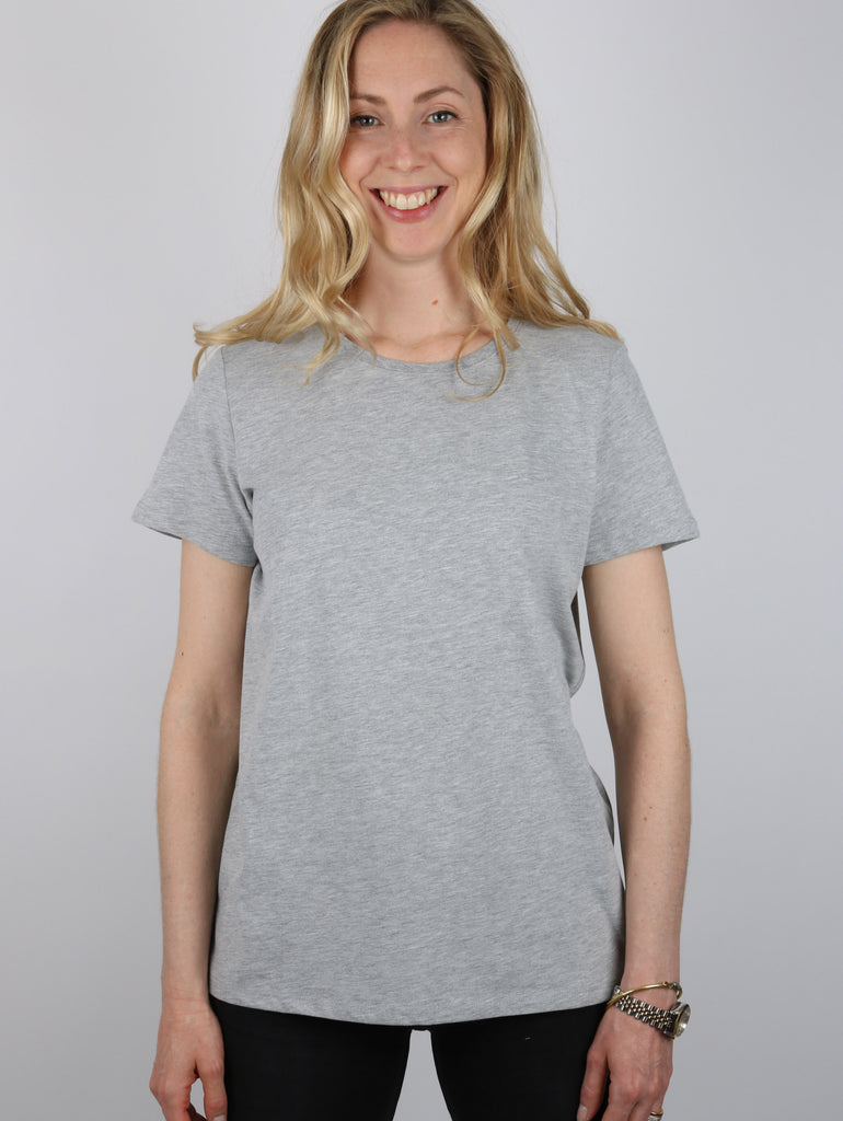 Woman ONE T-shirt Grey