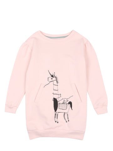 HIPP UNICORN Soft Pink