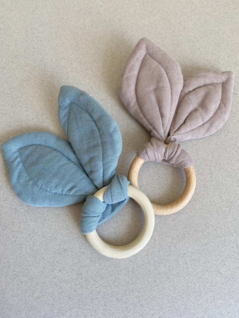 Teething Ring by Saga Copenhagen