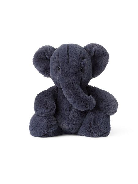 Ebu the Elephant WWF