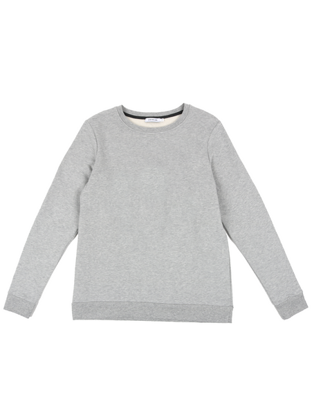 WOMAN BASIC SWEATSHIRT