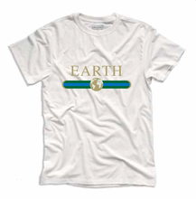 Load image into Gallery viewer, blue earth shirt