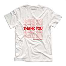 Load image into Gallery viewer, thank you shirt