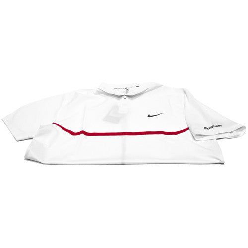 Nike Tiger Woods Collection - Elite Cool Carbon Polo (Mens)