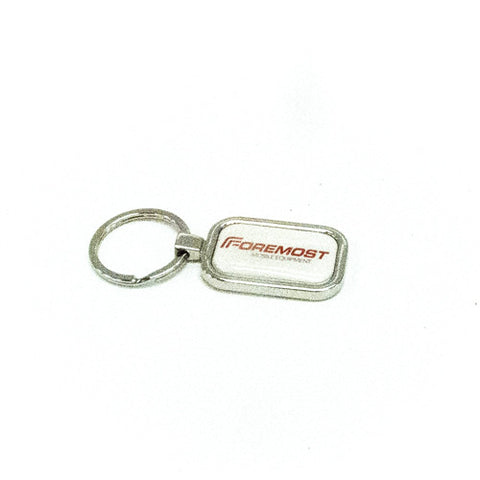Keychain - Foremost Mobile Equipment