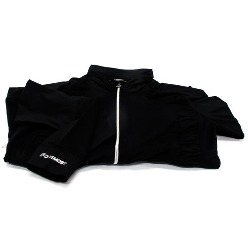 Sunice Ivory Full Zip S72500 Black