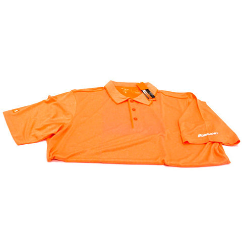 Antigua Shade - Atomic Heather (Orange)