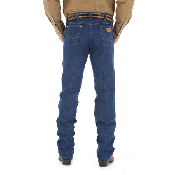 Wrangler | Cowboy Cut® Original Fit Pre-Washed Jean Tall