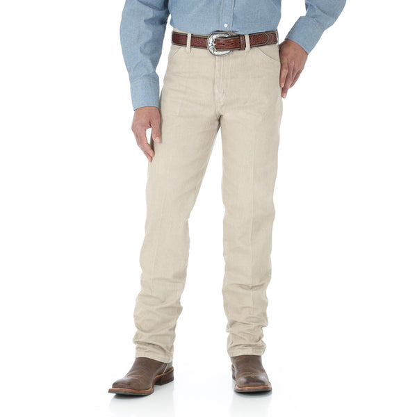 Wrangler | Cowboy Cut® Original Fit Tan