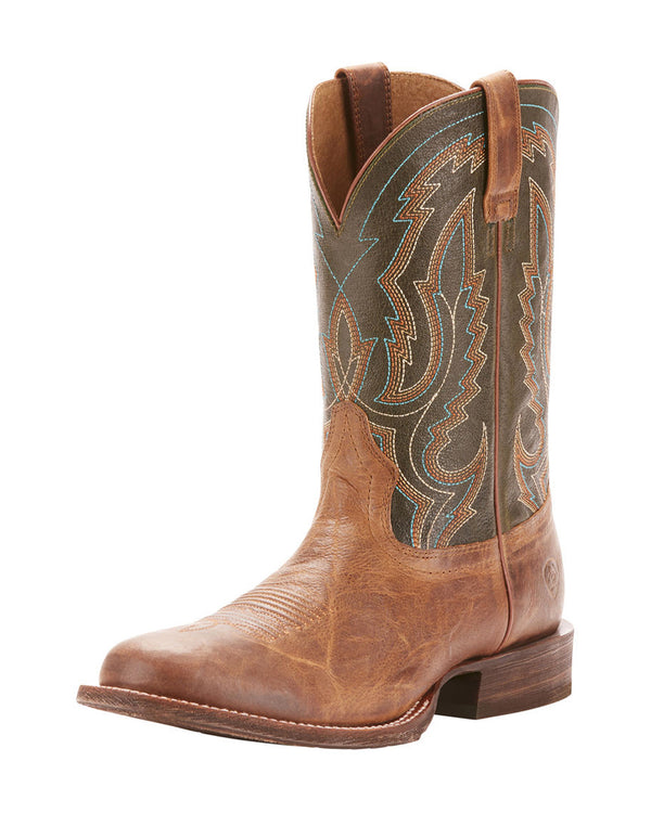 Ariat | Brown Competitor Boot