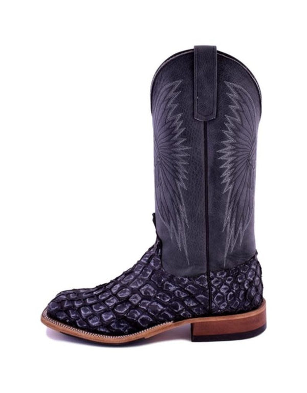Anderson Bean | Blue Steel Baby Bass Boot