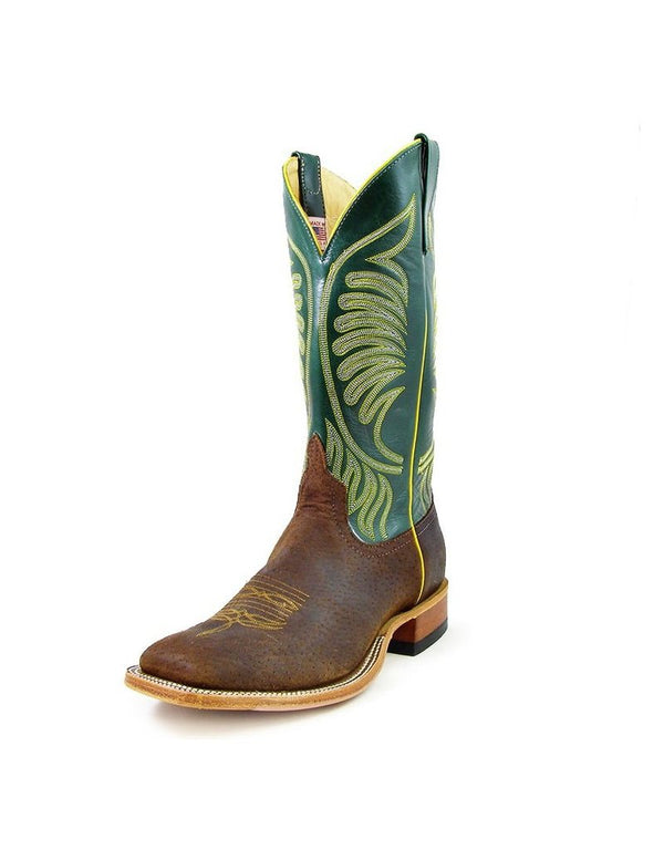 Anderson Bean | Chocolate Boar Boot