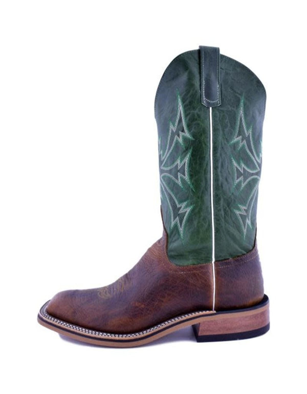 Anderson Bean | Natural Twister Boot