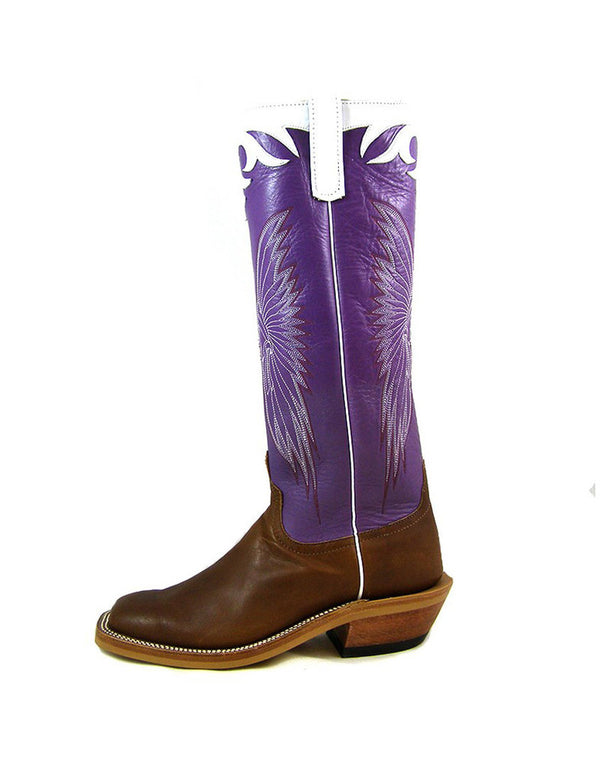 Anderson Bean | Roan Pampas Boot