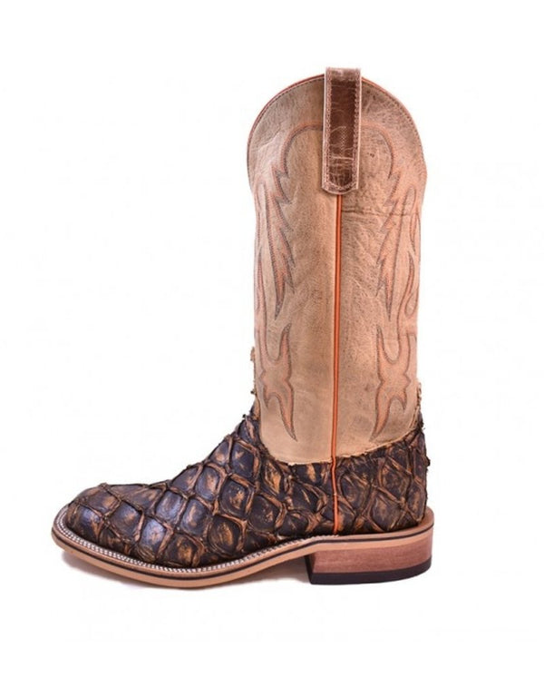 Anderson Bean | Rusty Crush Big Bass Boot