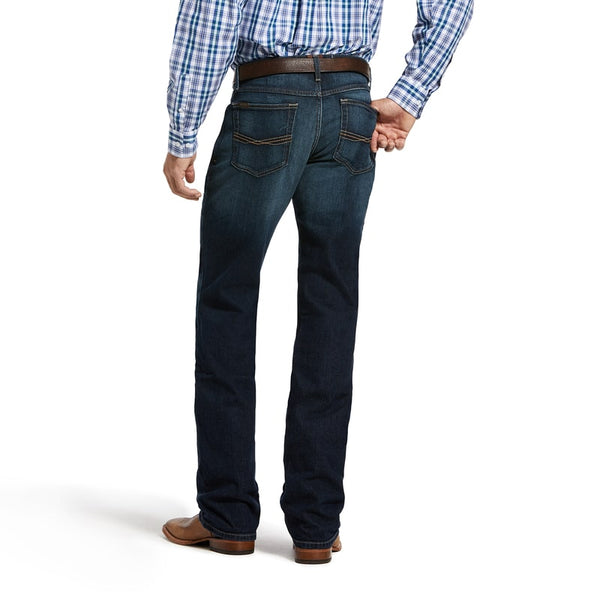 Ariat | M4 Low Rise Boot Cut Fremont Legacy Jean