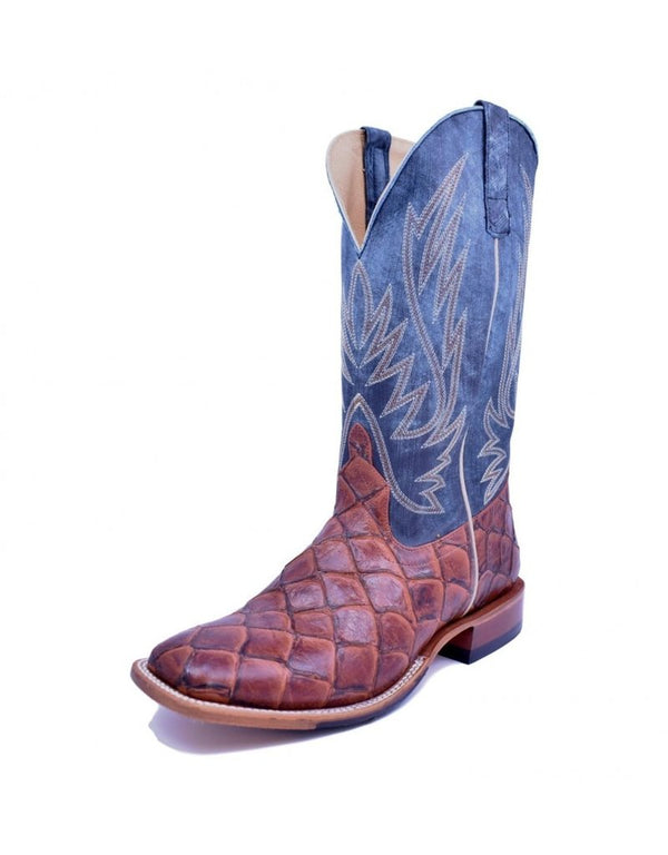 Horse Power  | Filet Fo Fish Boot