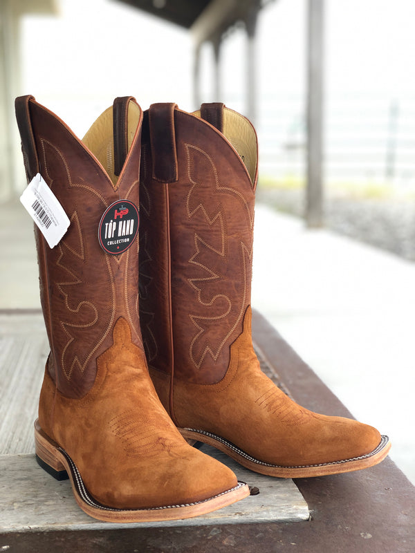 Horse Power Top Hand  | Hickory Smoked Bacon Boot