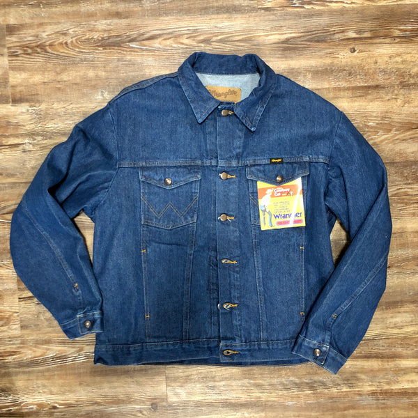 Wrangler |  Denim Jacket